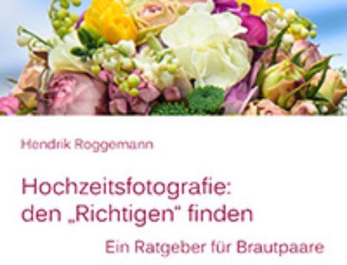 Kindle-E-Book: Den Richtigen finden – für die Hochzeitsfotos