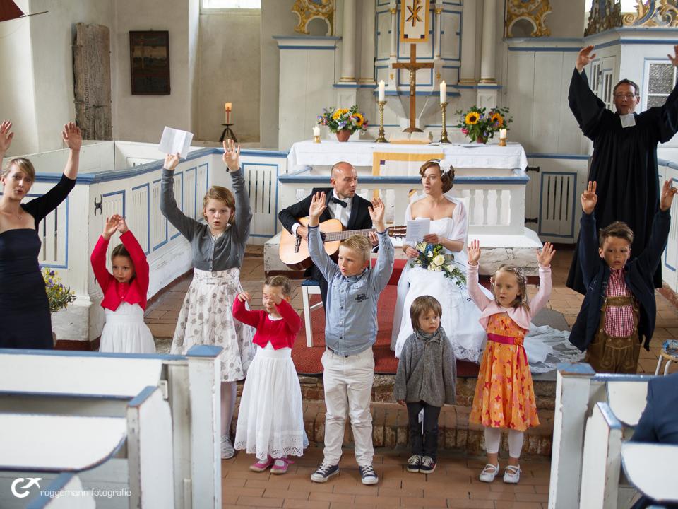 Hochzeitsfotograf auf Rügen und Hiddensee mit Freude
