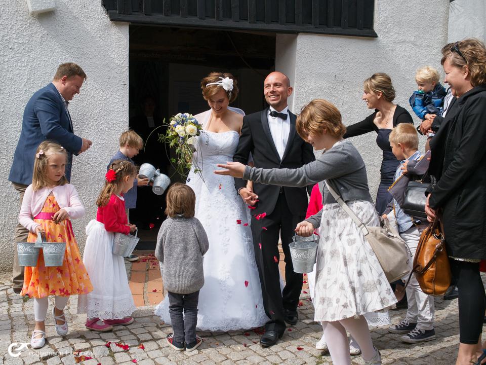 Hochzeitsreportage auf Hiddensee, Rügen und Usedom