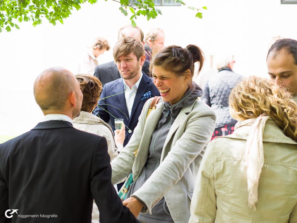 lebendige Hochzeitsfotos auf Hiddensee und Rügen