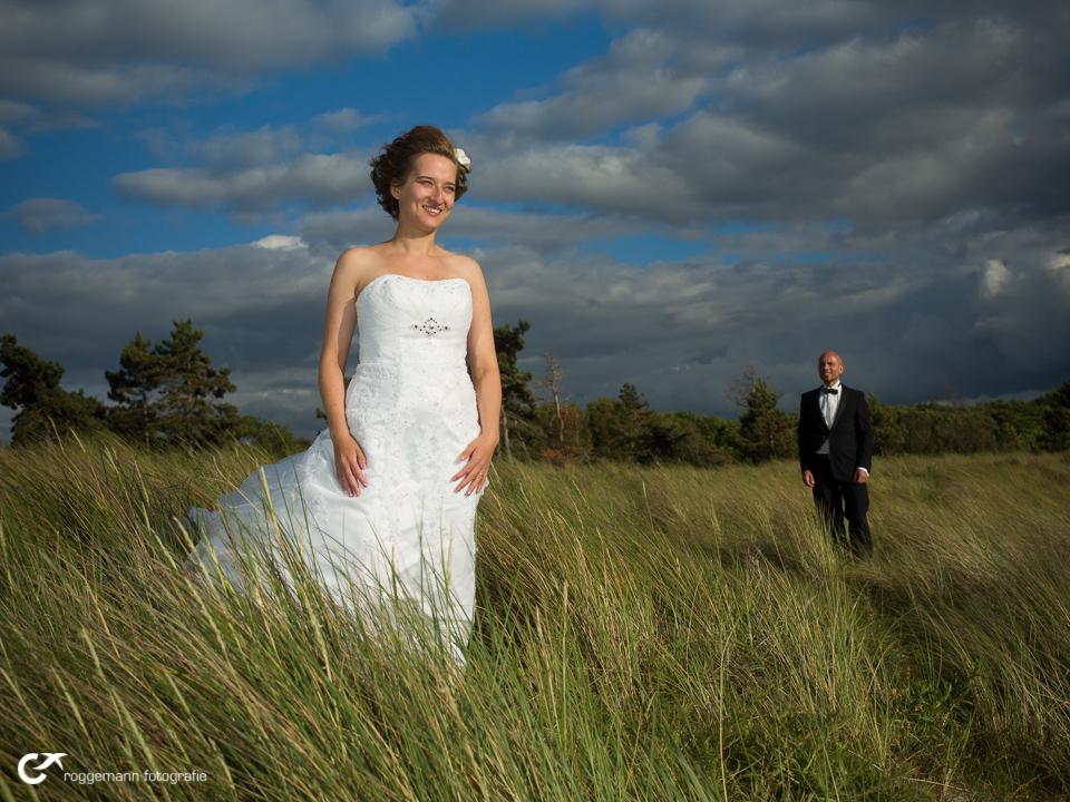 Filmreife Hochzeitsfotografie