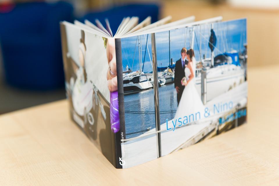 dm fotobuch erstellen