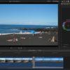 Apple Final Cut bietet jetzt auch Farbräder zur Farbkorrektur