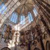 HDR Aufnahme aus der Kuppel des Magdeburger Doms