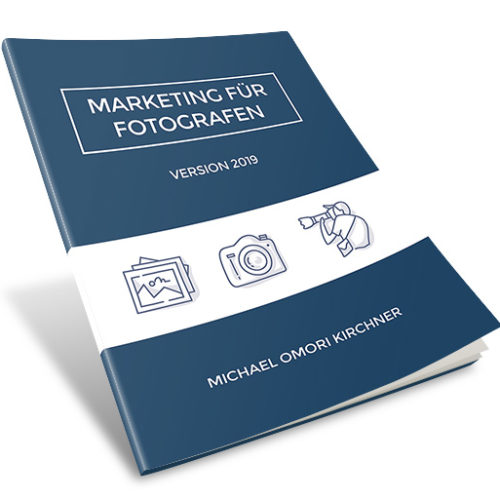 Marketing für Fotografen Michael Omori Kirchner