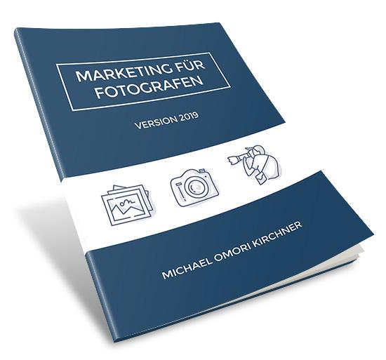 Marketing für Fotografen Michael Omori Kirchner