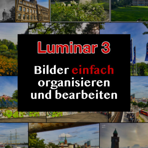 Coverbild Luminar 3 E-Book