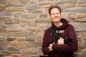 Hendrik Roggemann Fotojournalist und Coach